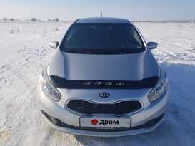 Барнаул Kia Ceed 2013