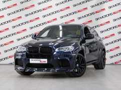 Сургут BMW X6 2009