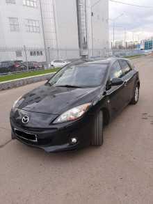 Москва Mazda3 2011