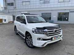 Барнаул Land Cruiser 2017