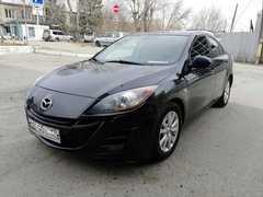 Барнаул Mazda3 2009