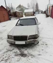 Ярославль C-Class 1994