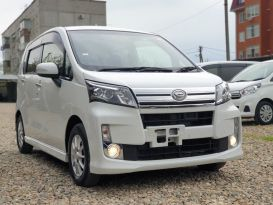 Краснодар Daihatsu Move 2013
