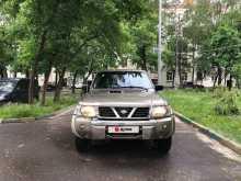 Москва Patrol 2002