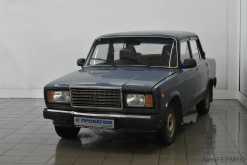 Москва 2107 2005