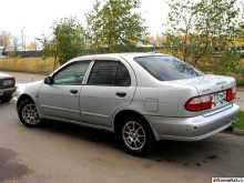 Белогорск Pulsar 1995