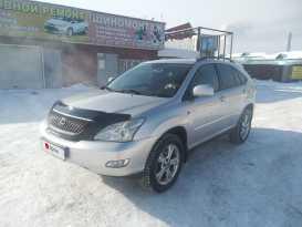 Иркутск RX300 2005