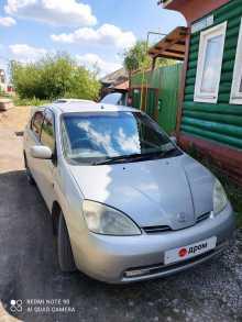 Омск Prius 2002