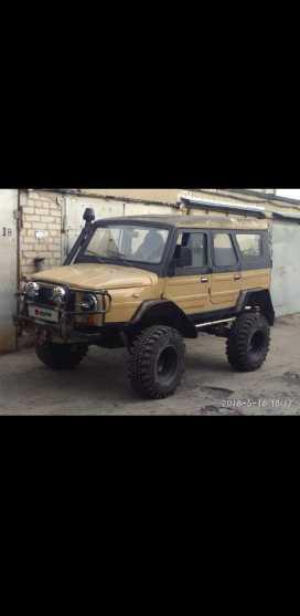 Барнаул Самособранные 1992