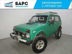 Омск 4x4 2121 Нива 1985