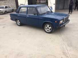 Курганинск 2107 2001