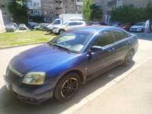 Уфа Galant 2008