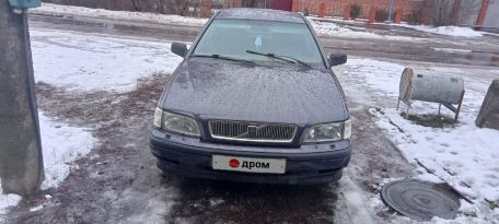 Белгород S40 1996