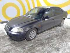 Самара Civic 1998