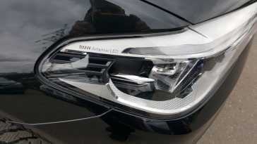 Москва BMW 5-Series 2017