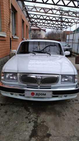 Майкоп 3110 Волга 1999