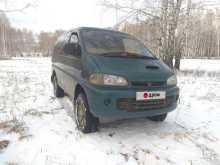 Челябинск Delica 1995