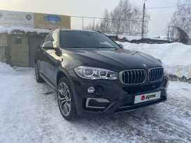 Томск BMW X6 2017