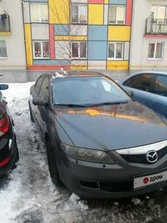Калуга Mazda6 2006
