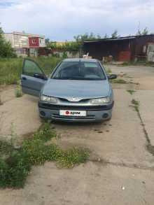 Челябинск Laguna 1998