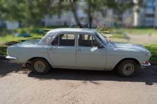 Советская Гавань 24 Волга 1982