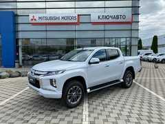 Краснодар L200 2020
