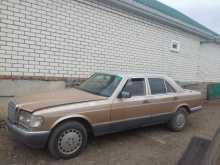 Эркен-Шахар S-Class 1984