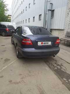 Москва S40 2001