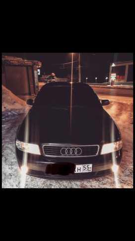 Омск A4 1999