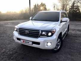 Воронеж Land Cruiser 2014