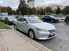 Москва Lexus ES250 2013