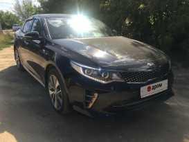 Жирновск Kia Optima 2018
