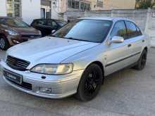 Севастополь Accord 2001