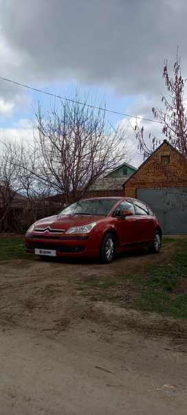 Кореновск C4 2006