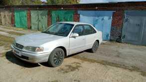 Омск Sprinter 1995
