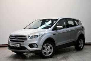 Калуга Ford Kuga 2018