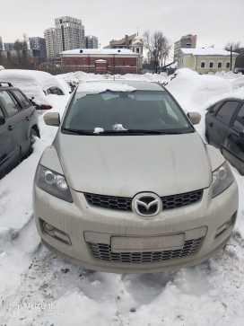 Пермь CX-7 2007