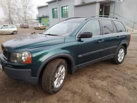 Минусинск XC90 2003