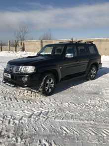 Омск Patrol 2009
