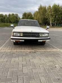 Красноярск Cresta 1983