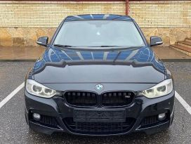 Махачкала BMW 3-Series 2012