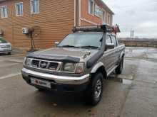 Нерчинск Datsun 2001