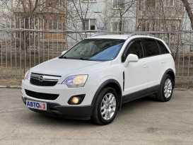 Астрахань Opel Antara 2013
