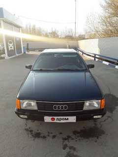 Липецк 100 1988