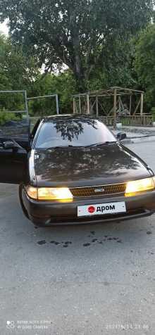 Новосибирск Carina ED 1992