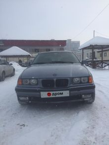 Новосибирск 3-Series 1997