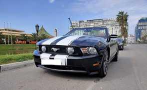 Казань Ford Mustang 2009