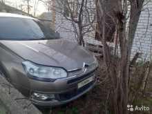 Лысково C5 2010
