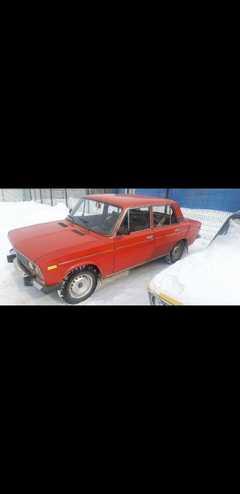 Хабаровск 2106 1984
