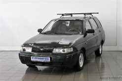 Москва 2111 2002